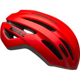 Bell Avenue MIPS Helmet matte/gloss red/black